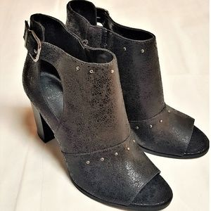 Women's Simply Vera Vera Wang Bologna Ankle Boots